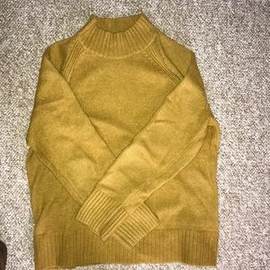 H&M Wool Turtleneck Knitted sweater